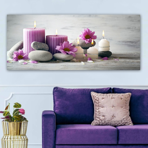 YTY282261644_50120 Multicolor Decorative Canvas Painting