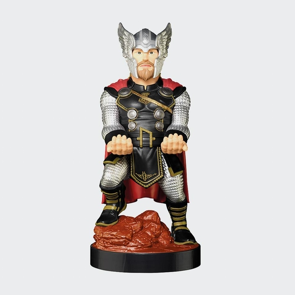 Thor (Marvel Avengers) Controller / Phone Holder Cable Guy