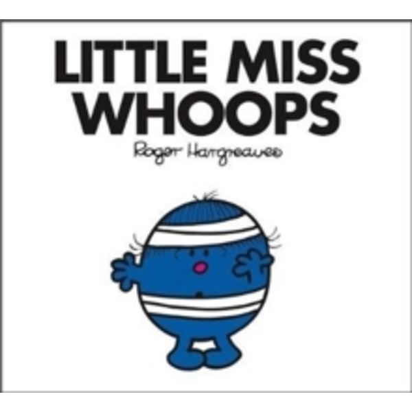 Little Miss Whoops : 33
