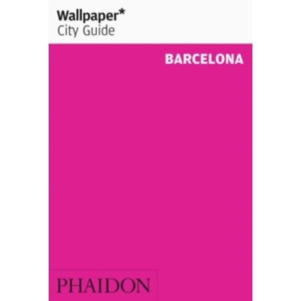 Wallpaper* City Guide Barcelona 2015