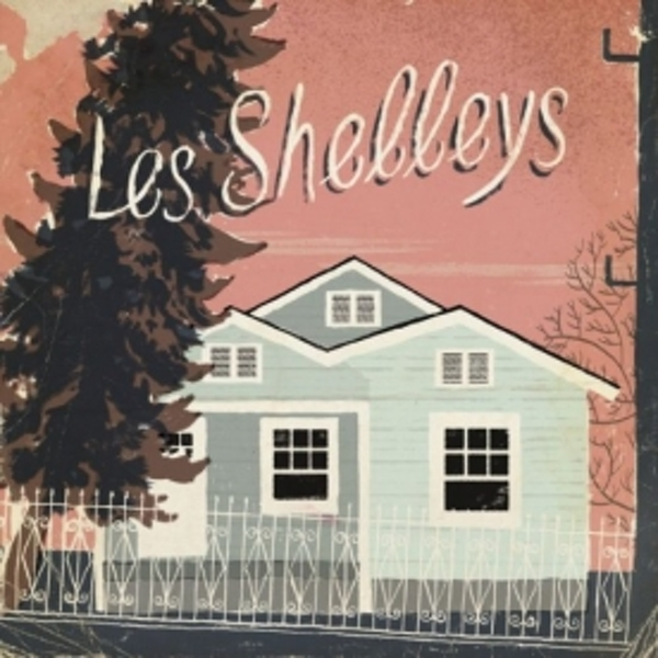 Les Shelleys - Les Shelleys CD