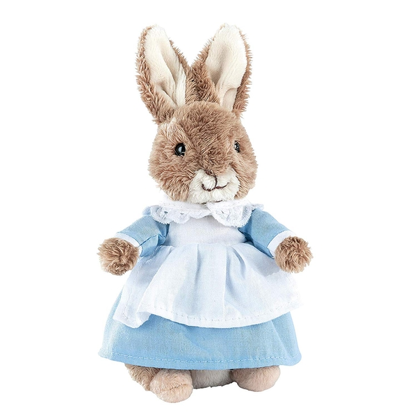 Mrs Rabbit (Peter Rabbit) Small Soft Toy