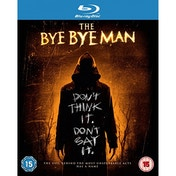 The Bye Bye Man Blu-ray