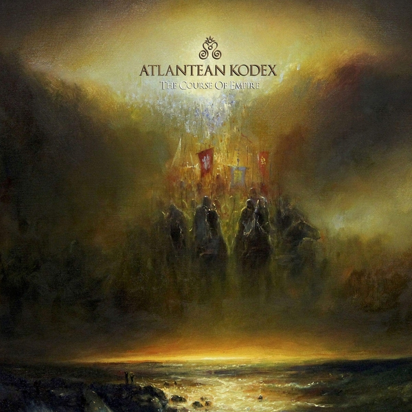 Atlantean Kodex - The Course Of Empire Vinyl