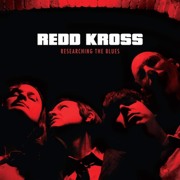 Redd Kross - Researching The Blues Vinyl
