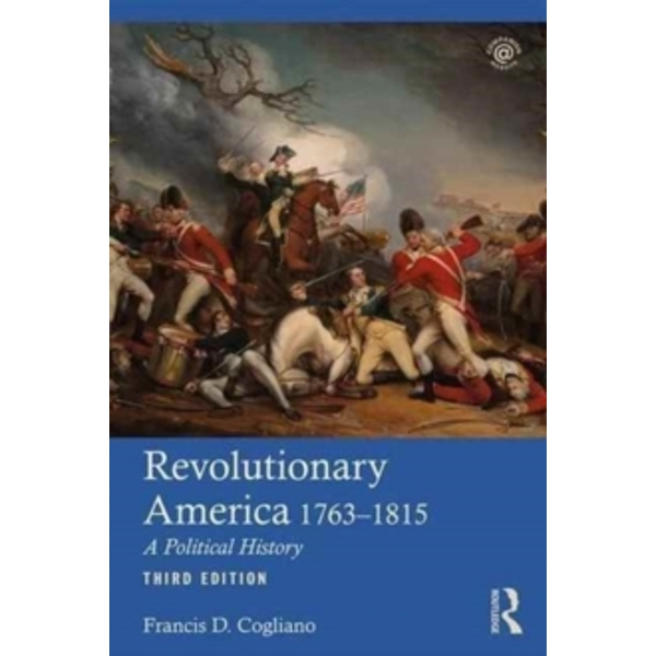 an introduction to the evolution of the revolution in america against the british rule Pros: american independence: the country was finally free of british rule the growth of american nationalism: americans were unified in their fight against british domination cons: division over the war: the revolution created much conflict within families, communities and between states about.
