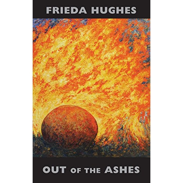 Out of the Ashes  Paperback / softback 2018
