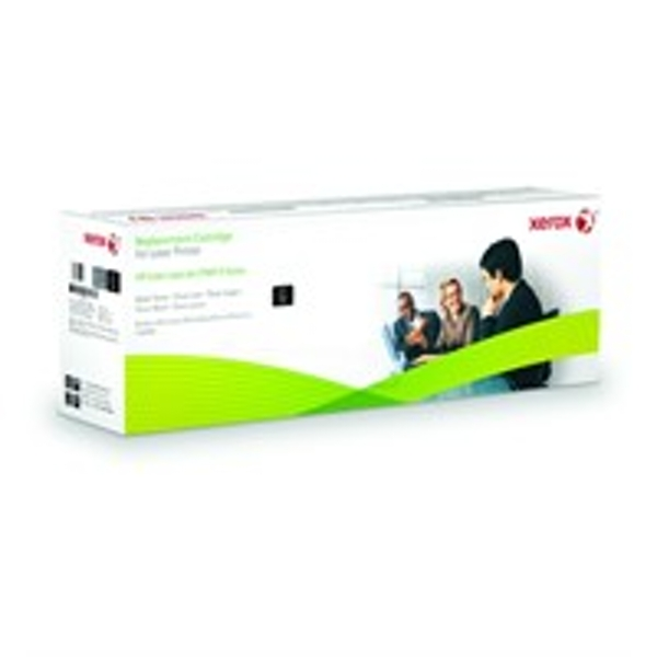 Xerox 106R02138 compatible Toner black, 16.5K pages @ 5% coverage (replaces HP 823A)