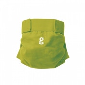gNappies Large Guppy Green gpants - 1-16 kg (26-36 lbs)