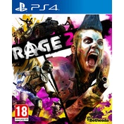 Rage 2 PS4 Game