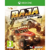 Baja Edge Of Control HD Xbox One Game