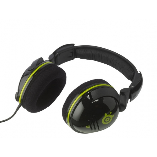 SteelSeries Spectrum 5xB Wired Headset Xbox 360 - Image 2