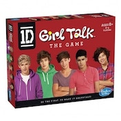 1D One Direction Girl Talk Game
