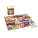 Gibsons 1970's Sweet Memories Jigsaw Puzzle - 500 Pieces - Image 2