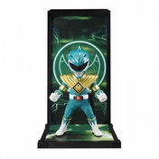 Ex-Display Green Ranger (Power Rangers) Bandai Tamashii Nations Buddies Figure Used - Like New