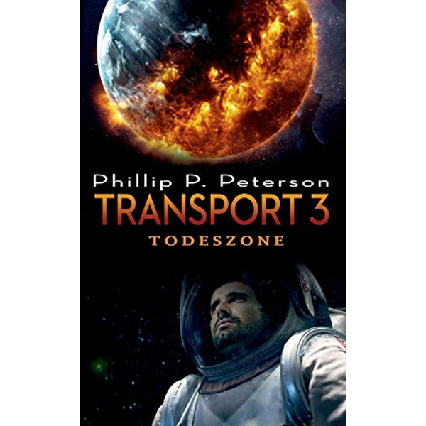 Transport 3 by Phillip P Peterson (Paperback / softback, 2016)