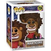 Manticore (Disney Onward) Funko Pop! Vinyl Figure #724