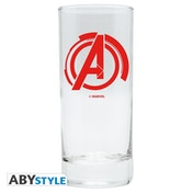 Marvel - Avengers Glass