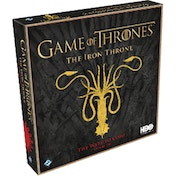 Game of Thrones HBO The Iron Throne The Wars to Come Expansion Board Game