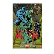 Marvel Now Indestructible Hulk Volume 4 Humanity Bomb Paperback