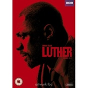 Luther Series 1-3 Boxset DVD