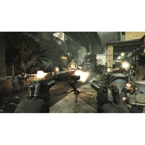 Pre-owned Call Of Duty 8 Modern Warfare 3 Game Xbox 360 - Image 2