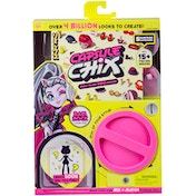 Capsule Chix Ram Rock Doll - One At Random
