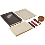 House Stark (Game of Thrones) Deluxe Stationery Set