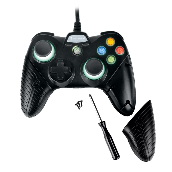 Official Microsoft Licensed Fusion Tournament Controller Xbox 360 - Image 3