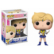 Uranus (Sailor Moon) Funko Pop! Vinyl Figure #297