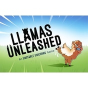 Llamas Unleashed