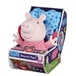 Peppa Pig Sleepover Peppa Plush Set - Image 2