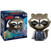 Rocket (Guardians of the Galaxy 2) Dorbz Vinyl Figure