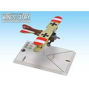 Wings of Glory WWI: Phonix D.I (Lang) Board Game