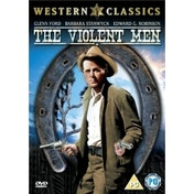 The Violent Men DVD