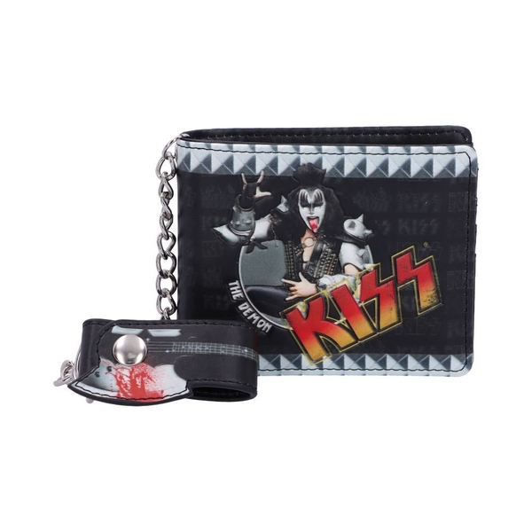 The Demon KISS Wallet
