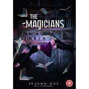 The Magicians Season One DVD