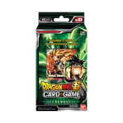 Dragonball Super Card Game Starter Deck Dark Invasion SD03
