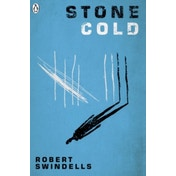 Stone Cold by Robert Swindells (Paperback, 2016)