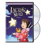 Laura's Star DVD