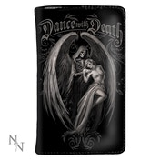 Dance With Death Purse