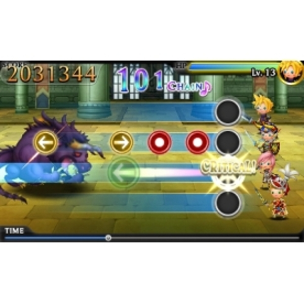 Theatrhythm Final Fantasy Game 3DS - Image 2