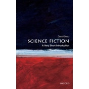 Science Fiction: A Very Short Introduction by David Seed (Paperback, 2011)
