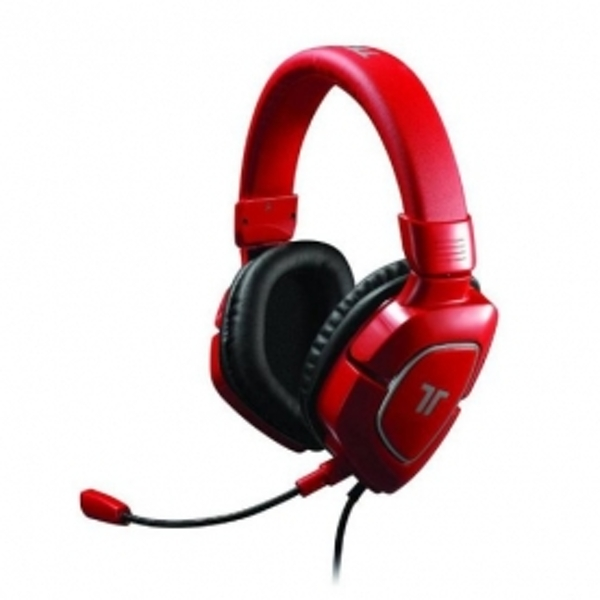 Tritton AX 180 Universal Gaming Headset (Red) Xbox 360/PS3/Wii/PC/PS4