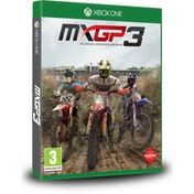 MXGP3 The Official Motocross Videogame Xbox One Game