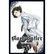 Black Butler: Volume 25