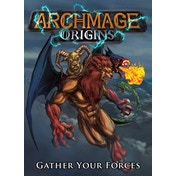 Archmage Origins (Boxed Card Game)
