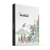 Ni no Kuni II: Revenant Kingdom Collector's Edition Strategy Guide
