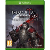 Immortal Realms Vampire Wars Xbox One Game
