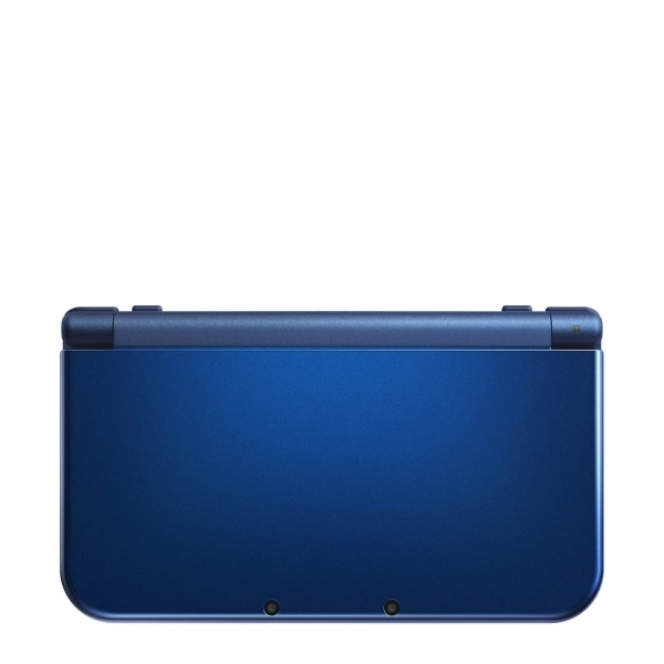 New Nintendo 3DS XL Handheld Console Metallic Blue - Image 2
